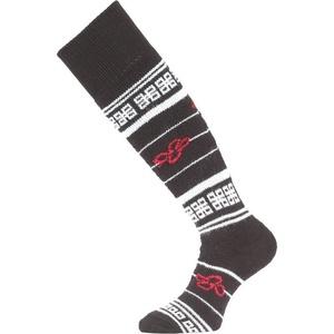 Ski socks Lasting SEW 903 black, Lasting