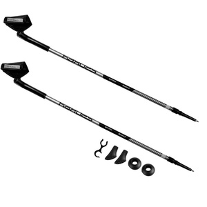 Hole Nordic Walking 2-dílné Spokey MEADOW II gray, Spokey