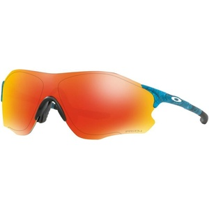 Sun glasses OAKLEY EVZero Path AeroGridSky w/ PRIZM Ruby OO9308-2238, Oakley