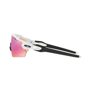 Sun glasses OAKLEY Radar EV Pitch Pole White w/ PRIZM Trail OO9211-1338, Oakley