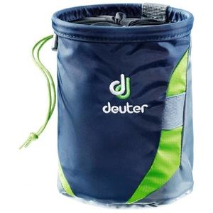 Bag to magnesium Deuter Gravity Chalk Bag I L navy-granite, Deuter