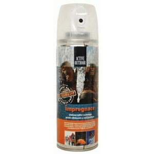 Impregnation Sigal 200 ml Active Outdoor