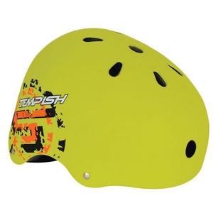 Helmet Tempish Skillet Z green, Tempish