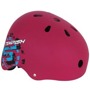 Helmet Tempish Skillet Z purple, Tempish