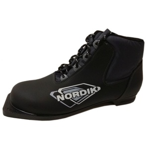 Running boots NN Skol Spine Nordic Black N75, Skol