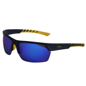 Glasses Husky Slide blue / yellow, Husky