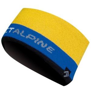 Headwear Direct Alpine SNAKE gold / blue, Direct Alpine
