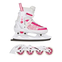 Skates Spokey Snook pink, Spokey