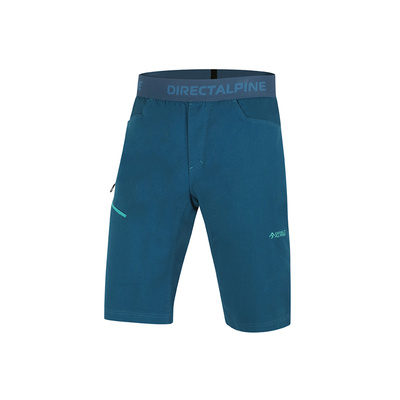 Shorts Direct Alpine SOL About petrol / ocean, Direct Alpine