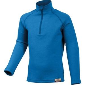 Merino Sweatshirt Lasting SOLY 5151 blue, Lasting