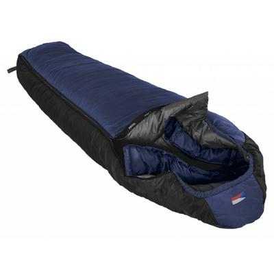Sleeping bag Prima Annapurna Short 180/75 180/75 blue, Prima