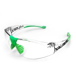 Glasses SALMING Split Vision Junior Transparent / Green, Salming