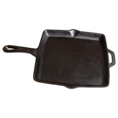 Cast-iron grill pan Camp Chef 28x28 cm