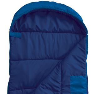 Sleeping bag Spokey POLARIS 250 blue, Spokey