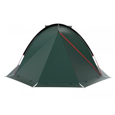 Tent Husky Falcon 2 green, Husky