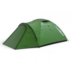 Tent Husky Baron 4 green, Husky