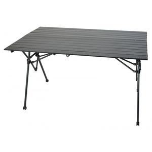Table Husky Molar silver, Husky