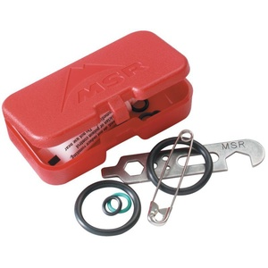 Service set for trekking stoves MSR Annual Maintenance Kit 11814, MSR