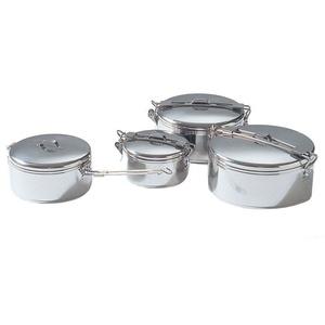 Pot MSR Alpine StowAway Pots