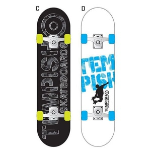 Skateboard Tempish STREET BOSS, Tempish