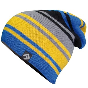 Headwear Direct Alpine Stripe blue / gold / black, Direct Alpine