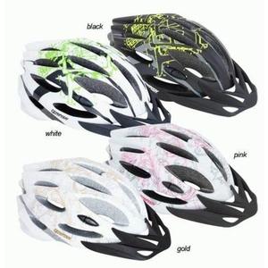Helmet Tempish Style, Tempish