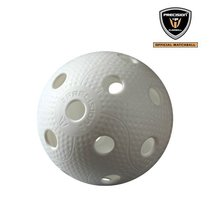 Floorball balloon Precision Super League White, Precision