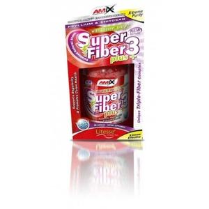 Amix Super Fiber3 Plus 90 capsules BOX, Amix