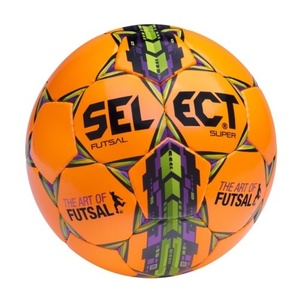 Ball Select Super blue white, Select