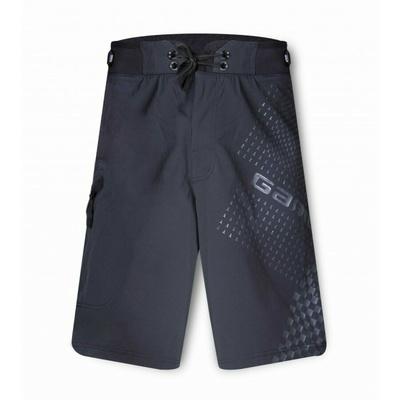 Boating shorts Hiko GAMBIT black, Hiko sport