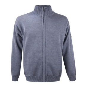 Sweater Kama 386 109 grey, Kama