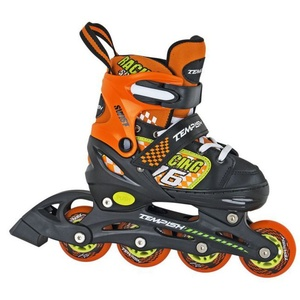 Skates Tempish Swist orange, Tempish