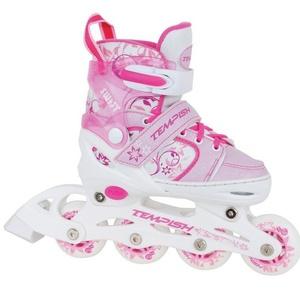 Skates Tempish Swist pink, Tempish