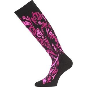 Ski socks Lasting SWD 904, Lasting