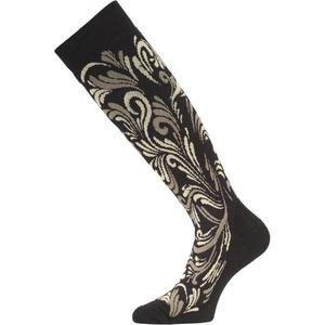 Ski socks Lasting SWD 907, Lasting
