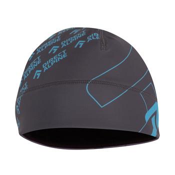 Headwear Direct Alpine Swift anthracite / ocean