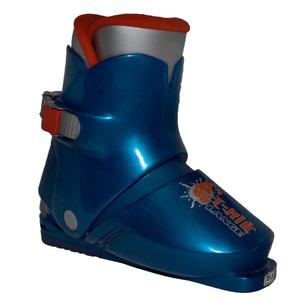 Ski boots Lange T-Kid blue, Lange