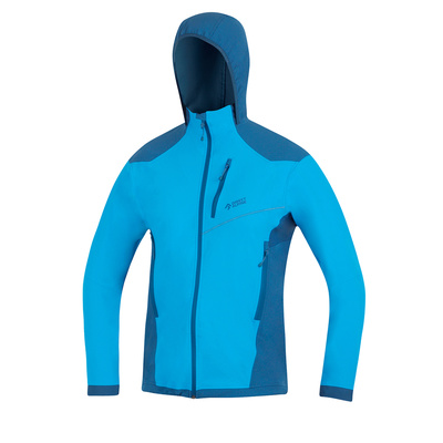 Jacket Direct Alpine Tacul ocean / petrol, Direct Alpine