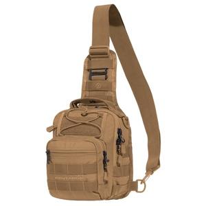 Tactical bag over shoulder PENTAGON® UCB 2.0 coyote, Pentagon