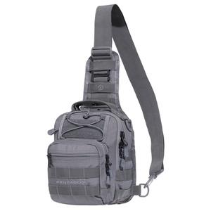 Tactical bag over shoulder PENTAGON® UCB 2.0 grey, Pentagon