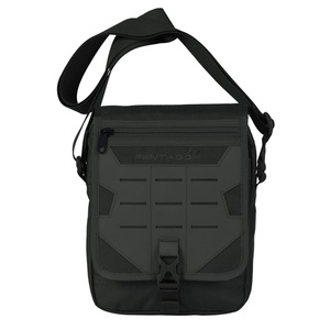 Bag EDC PENTAGON® Messenger black, Pentagon