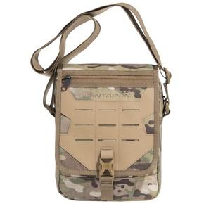 Bag EDC PENTAGON® Messenger multicam, Pentagon