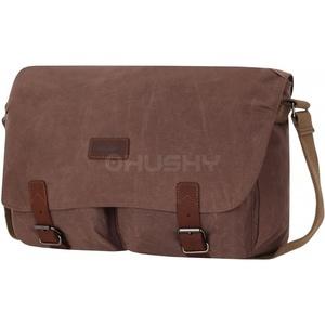 Bag Husky Geronda 8l brown, Husky