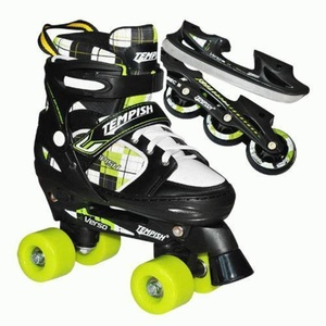 Trekking skates Tempish Verso Triple Girl, Tempish