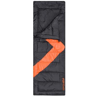 Sleeping bag Spokey TWIN L left fasteners, Spokey