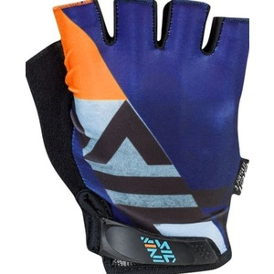 Men gloves Silvini Anapo MA1426 navy, Silvini