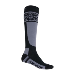 Socks Sensor THERMOSNOW NORWAY black / gray 17200088, Sensor