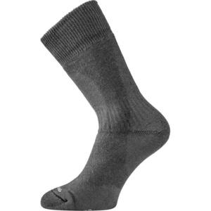 Winter socks Lasting TKH 909 black, Lasting