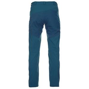 Pants Direct Alpine Travel Lady petrol, Direct Alpine