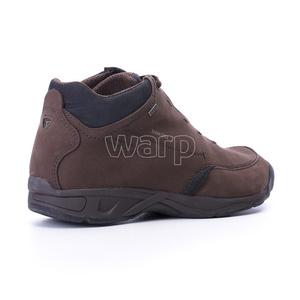 Shoes Treksta Terminal 21 MID GTX dark brown, Treksta